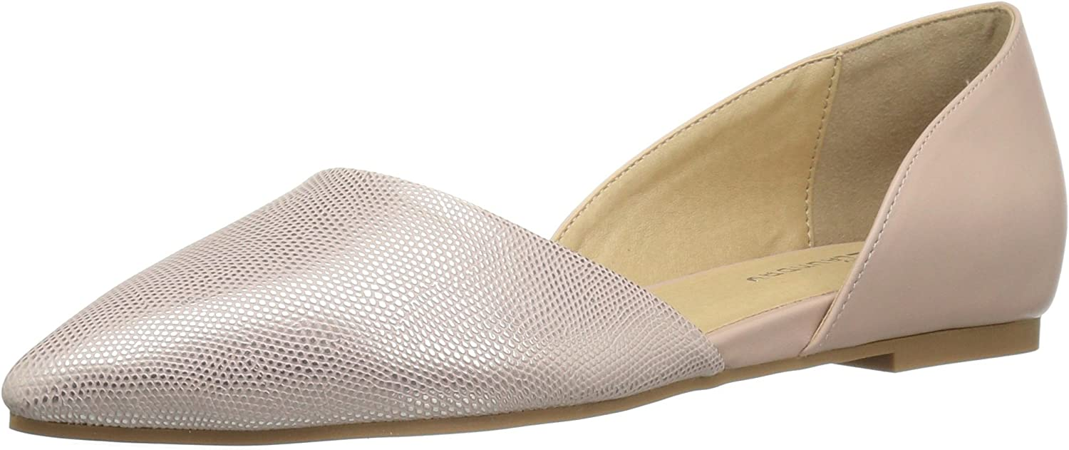 CL by Chinese Laundry Women's Hearty Pointed Toe Flat