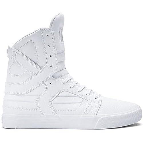 Supra - Zapatillas para Mujer, Color, Talla 37 1/3: Amazon.es: Zapatos y complementos