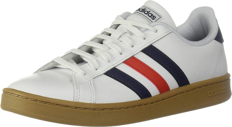 adidas Men's Grand Court Sneaker