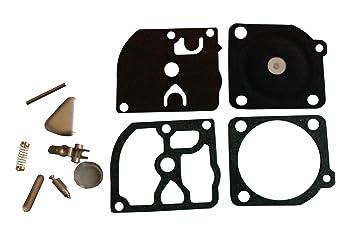 Carburetor Repair/Rebuild Kit Replaces ZAMA RB-41 for