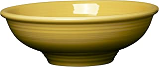 product image for Fiesta 64-Ounce Pedestal Bowl, Sunflower