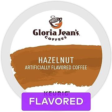 mini Gloria Jean's Hazelnut