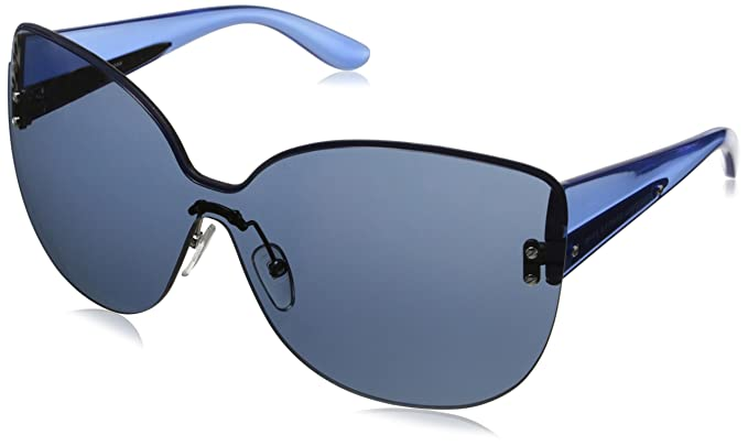 Gafas de Sol Marc by Marc Jacobs MMJ 422/S PD AZURE: Amazon ...