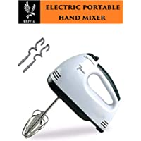 KREVIA Easy to use Electric Hand Mixer, Egg Beater