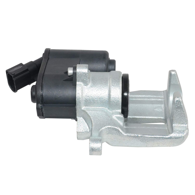 Rear Left Brake Caliper w//Actuator 4F0615403A