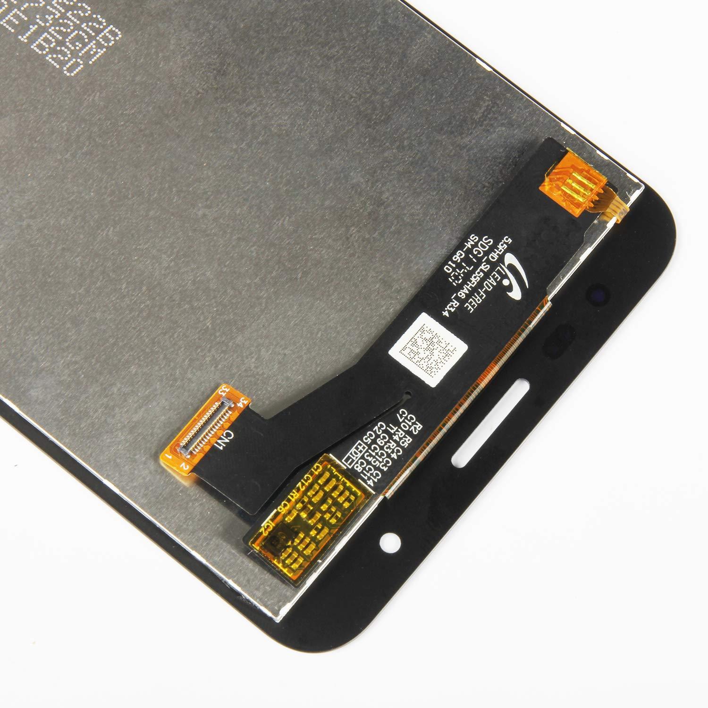 Amazon.com: Srjtek - Pantalla LCD de repuesto para Samsung ...