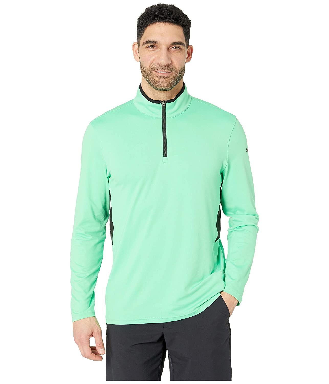[プーマ PUMA Golf] メンズ トップス シャツ Rotation 1/4 Zip [並行輸入品] SM  B07PZKTQRM