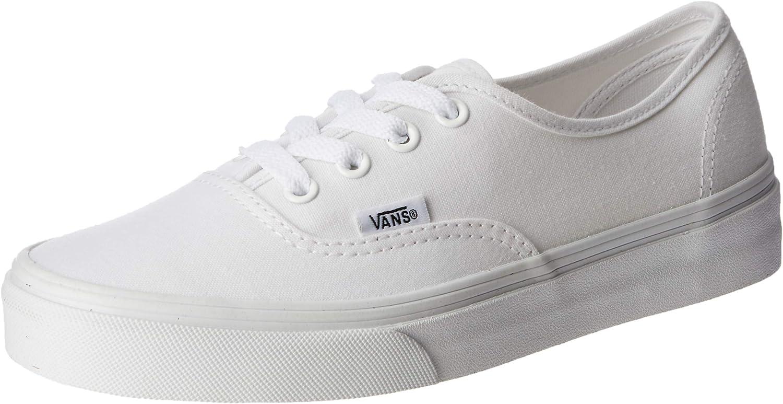 | Vans Unisex Authentic Core Skate Shoes | Shoes
