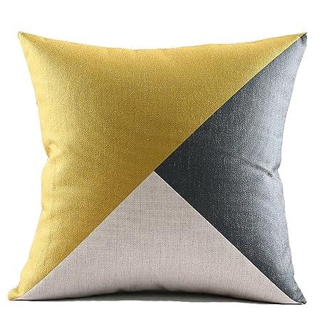 Cushion Cojín para sofá, Almohada para abrazar, Apto para ...