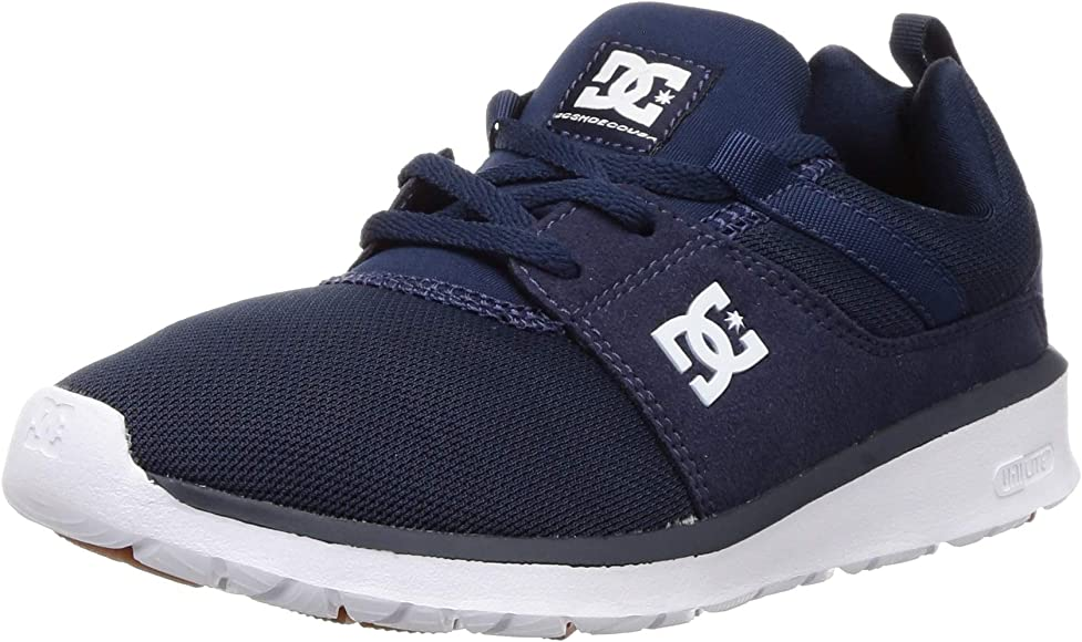 DC Mens Running Shoes 13 UK Red