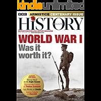 Bbc history world war 1