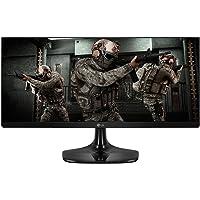 """Monitor LG Gamer UltraWide 25"""" IPS Full HD 1ms MBR - 25UM58G"""