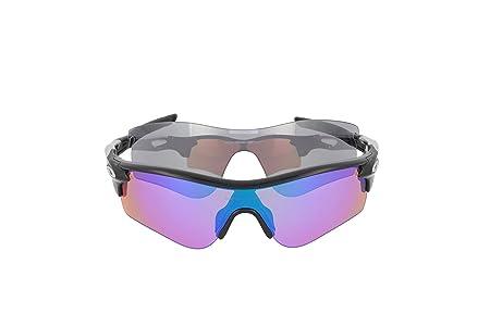 5f6e09e79b8 Oakley Sunglasses Radar Lock  Oakley  Amazon.co.uk  Sports   Outdoors