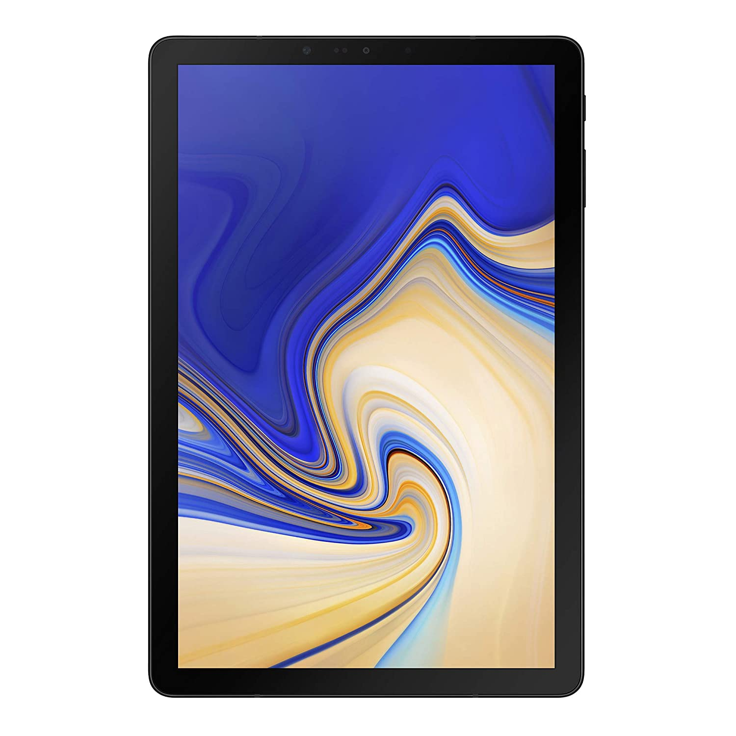 Samsung Galaxy Tab S4 Tablet, 10.5, 64 GB Espandibili, WIFI, Nero [Versione Italiana]
