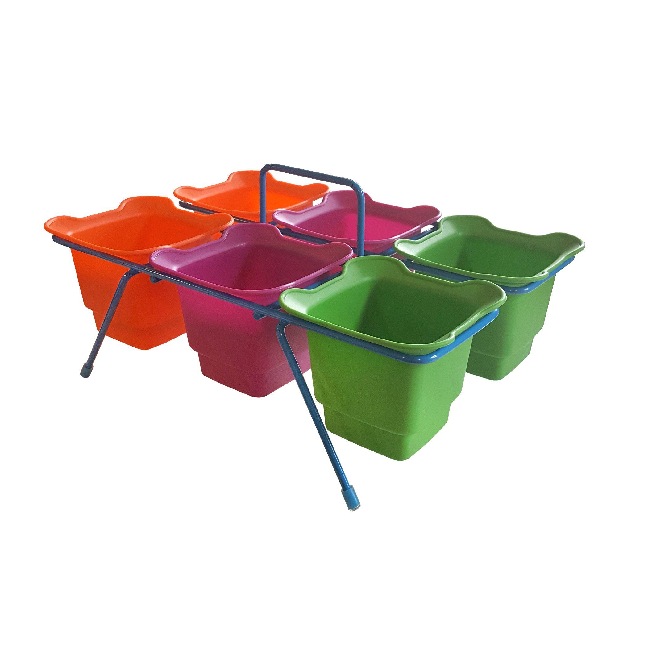 COPERNICUS EDUCATIONAL PROD. CEPTTC1 Tiny Tub Caddy Office Supplies
