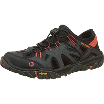 reliable Merrell All Out Blaze Sieve