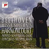 ベートーヴェン:ミサ・ソレムニス(2015年ライヴ)