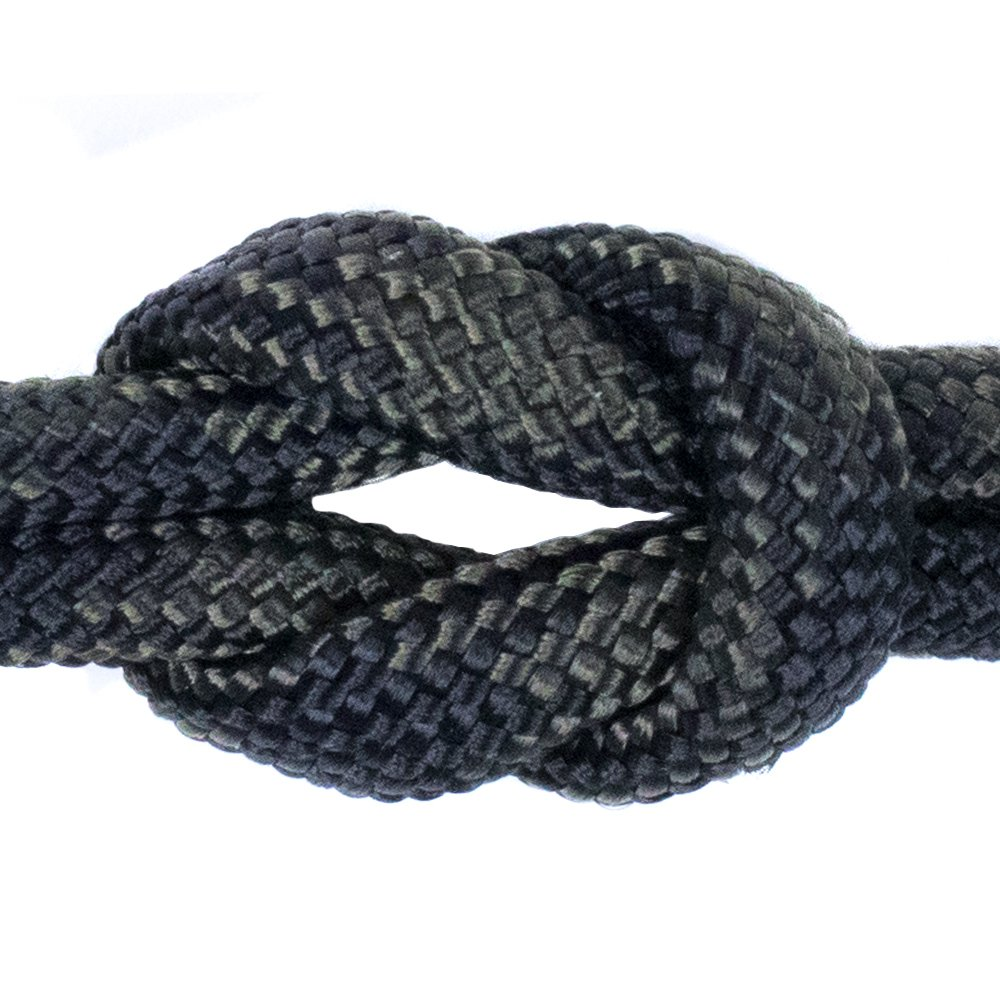 West Coast Paracord - Paracord Parachute Cord 7 Strand Type III 550 lb Break Strength Made by US Government Contractors, 550 Survival Cord, Made in USA (Camp, 1000 Feet)