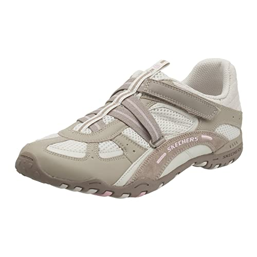 Intuition Zig Zag Sneaker, Taupe