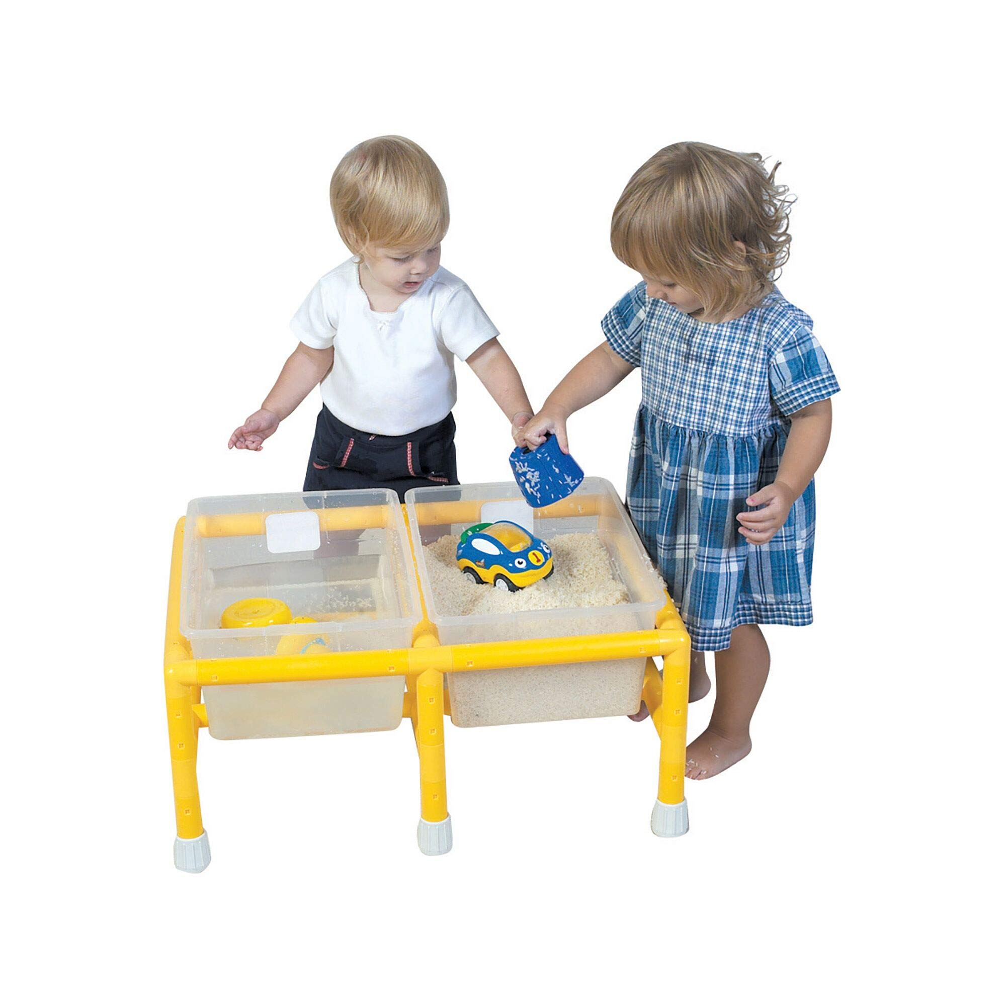 Children's Factory Mini Discovery Table by Children's Factory