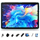 """Android 10.0 Tablet : MEBERRY 10"""" Ultra-Fast 4GB/RAM,64GB/ROM Tablets-8000mAh Battery-WiFi Support - Bluetooth Keyboard…"""