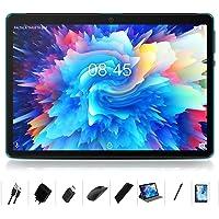 Tablety 10 Calowy Android 10.0 Ultra-Szybki Tablet MEBERRY PC z Ośmiordzeniowym Procesorem: 4 GB RAM 64 GB ROM, 1280 x…