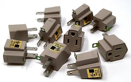 Ac 3 Prong Plug Wiring - Wiring Diagram Tools  Prong Plug Wiring on