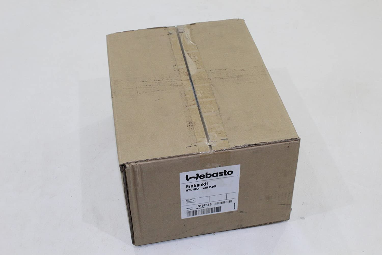 Hyundai ix35 2 0 Diesel Webasto Standheizung Einbaukit Thermo Top