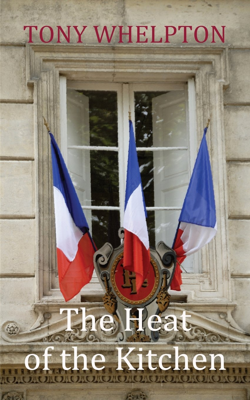 The Heat of the Kitchen ebook