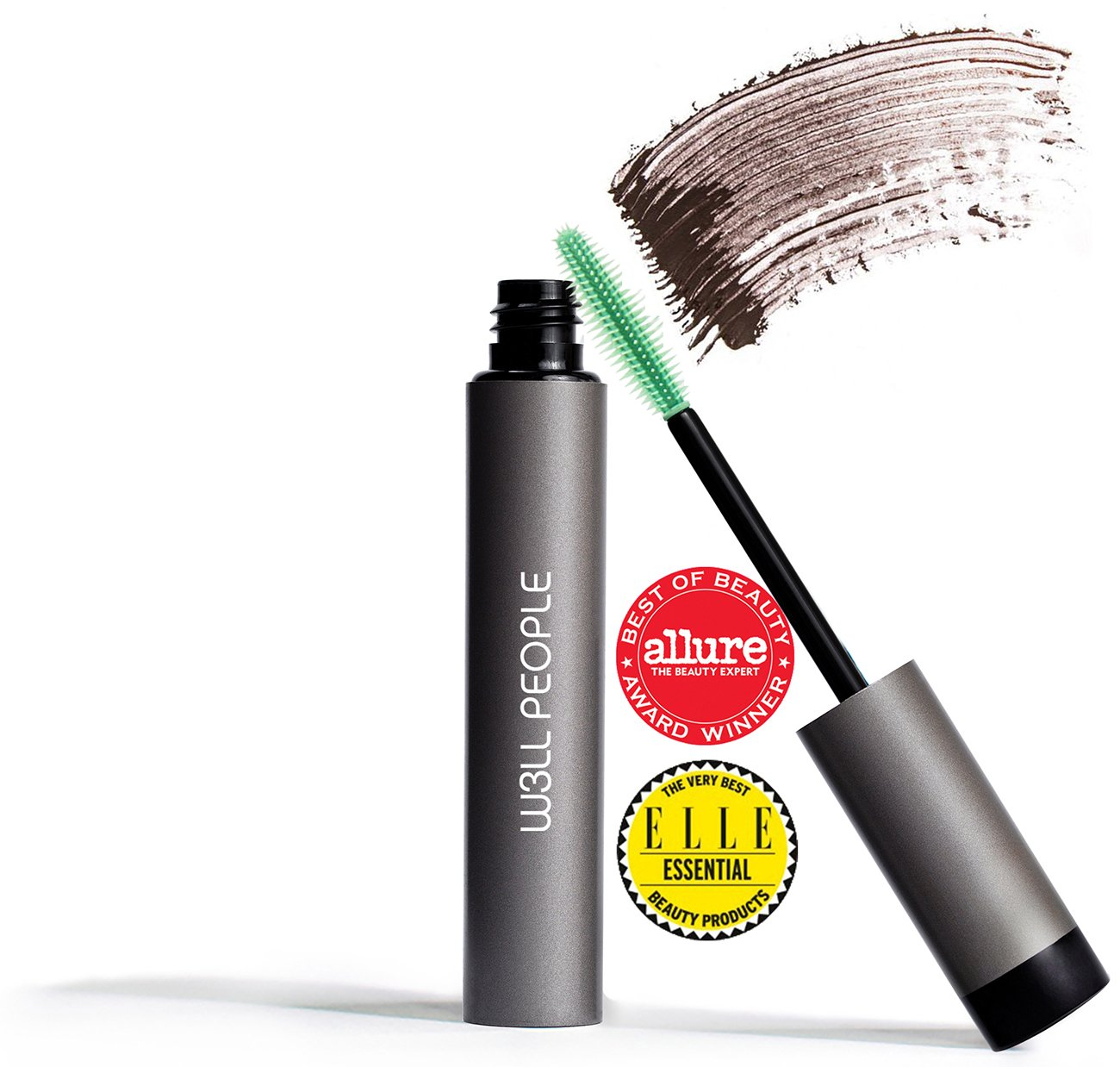 W3LL PEOPLE - Natural Expressionist Mascara (PRO BROWN)