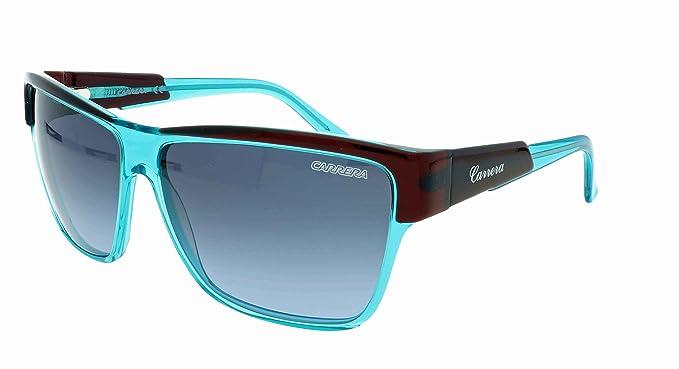 36279afae8 Carrera Gafas de sol Para Mujer Carrera 42 - 7J5/NM: Turquesa / Negro:  Amazon.es: Ropa y accesorios