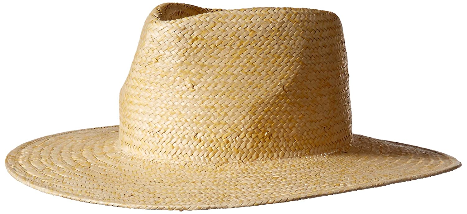 eacdb35ee0afd Billabong Women s Be You Straw Hat