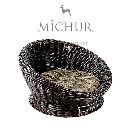 MICHUR CAPTAIN JACK, Cama del perro, cama del gato, cesta del gato,