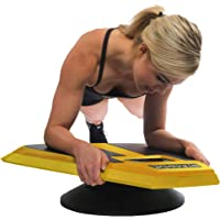 Stealth Core Trainer - Dynamic Core & Full Body Workout While Playing Games; Free iOS/Android Mobile Games App; Patented…