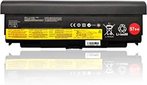 EndlessBattery 57++(9 Cell 11.1V) Replacement Laptop Battery Compatible with Lenovo ThinkPad T440P T540P W540 W541 L440 L540Series 45N1152 45N1153 45N1162 45N1163 45N1145 45N1147 45N1149 6MT4T