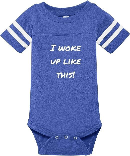 VP Racing Fuels infant Baby Boy Clothes One PIECE Bodysuit