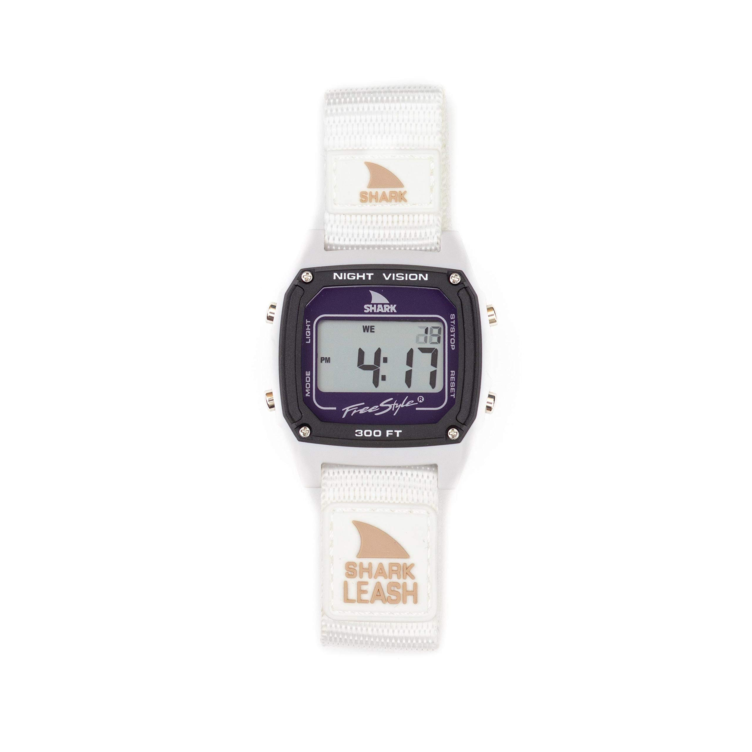 Freestyle Shark Classic Leash White Dolphin Unisex Watch FS101064 by Freestyle (Image #2)