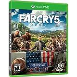 Far Cry 5 Edição Limitada Br - 2018 - Xbox One