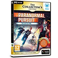 Paranormal Pursuit: The Gifted One Collectors Edition (PC CD)