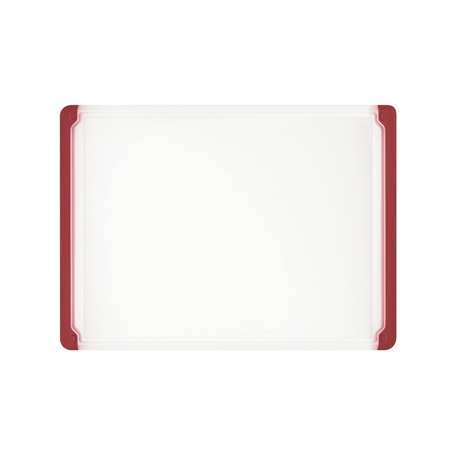 OXO Good Grips 10-1/2-Inch x 14.5-Inch Utility Cutting Board