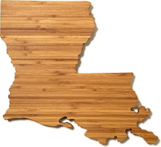 product image for AHeirloom State of Louisiana Cutting Board