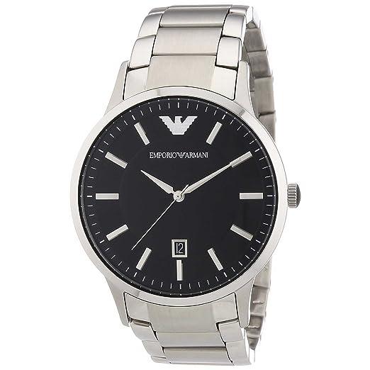 時計 メンズ 腕時計 EMPORIOARMANI AR2457 [海外輸入品] エンポリオアルマーニ