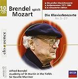Mozart: Piano Concertos 5-27