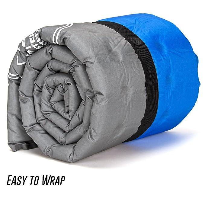 Amazon.com: La mejor almohadilla de espuma para dormir ...