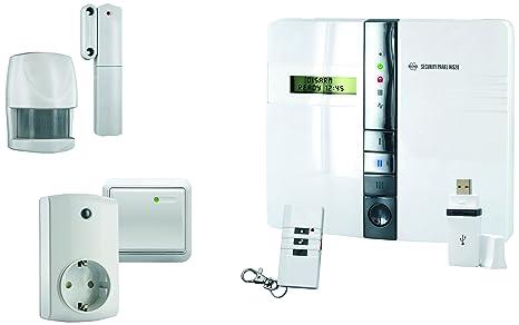 Elro HIS20S - Sistema seguridad y domótica en el hogar ...