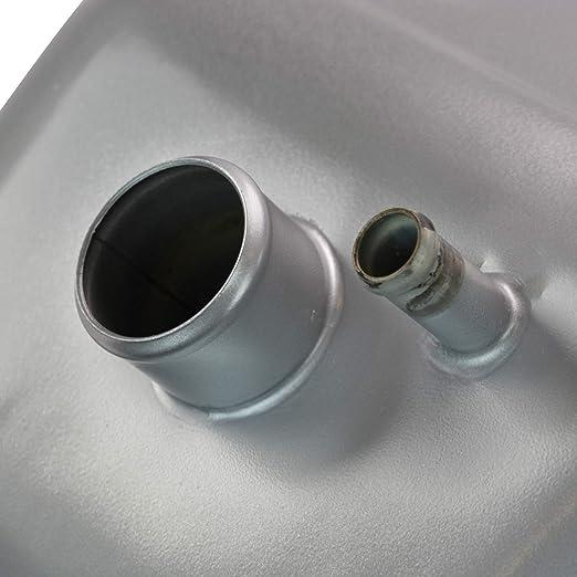 Amazon.com: Gas Fuel Tank 16 Gallon for Chevy GMC C K R V 10 1500 2500 Pickup Truck: Automotive