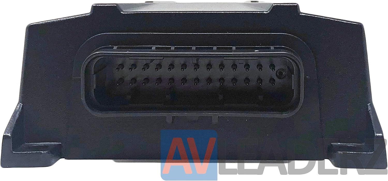Alpine KTA-30MW 300W x 1 Compact All-Weather Amplifier