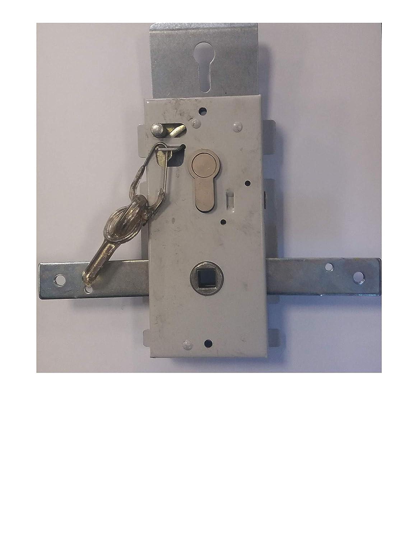 Cerradura de puerta de garaje basculante N80 Hormann ...