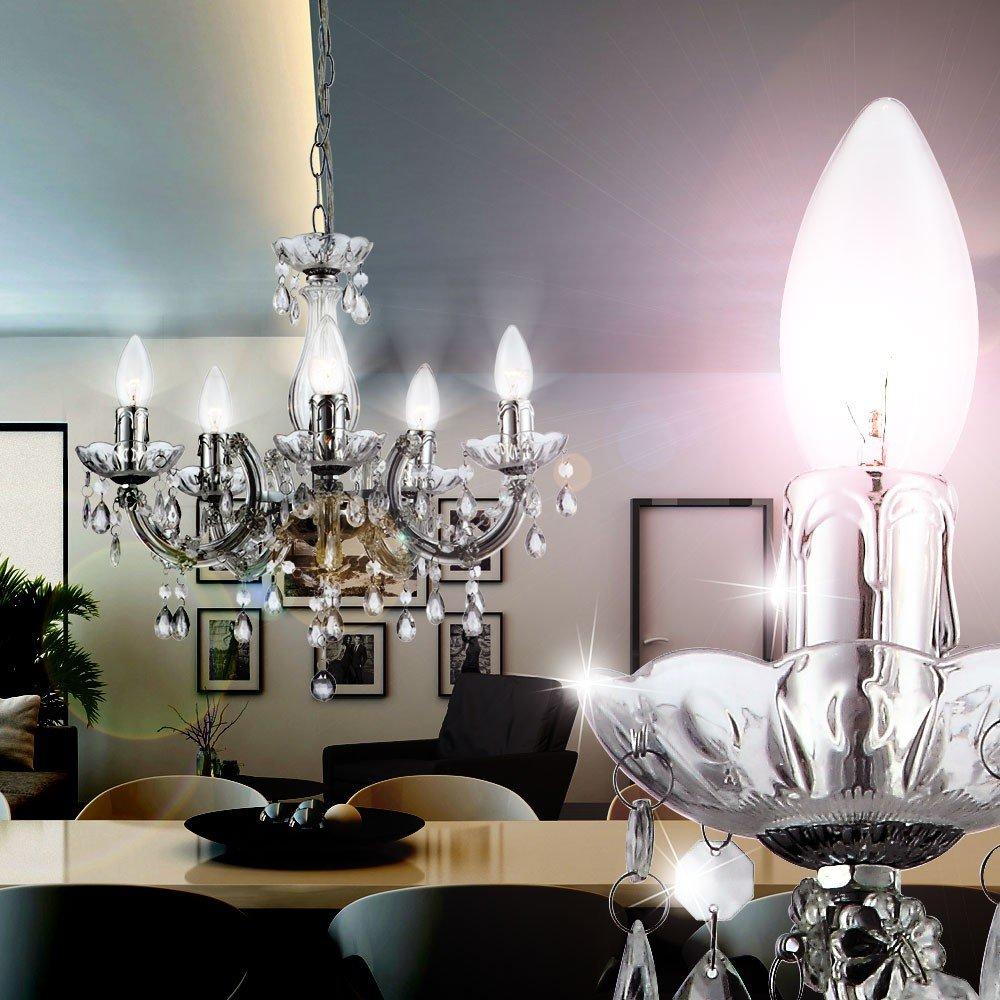 Groß Landküche Kronleuchter Beleuchtung Galerie - Küchen Design ...
