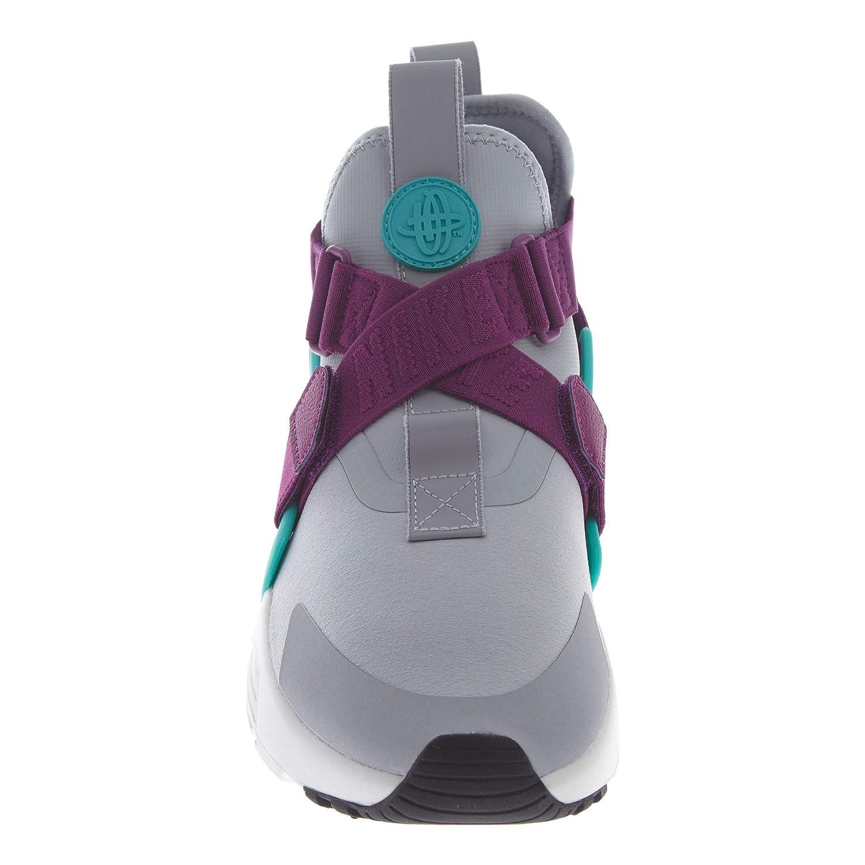 99df6427344f1 Nike Damen Air Huarache City Sneaker grün  Amazon.de  Schuhe   Handtaschen